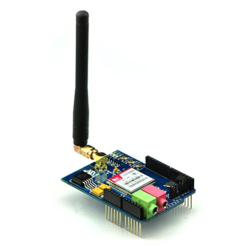 GSM GPRS Shield for Arduino TinySine