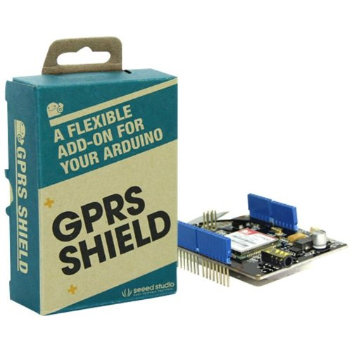 10 Best GSM Modules for Arduino (4)