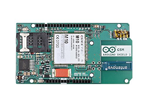 10 Best GSM Modules for Arduino (5)