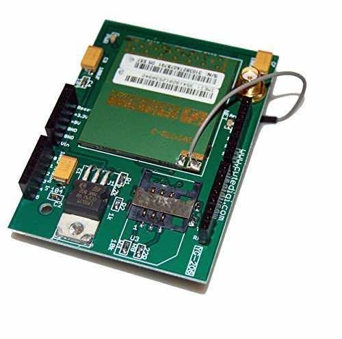 10 Best GSM Modules for Arduino (6)