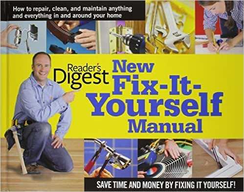 home repair
