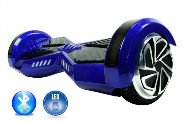Anhell Hoverboost Hoverboard