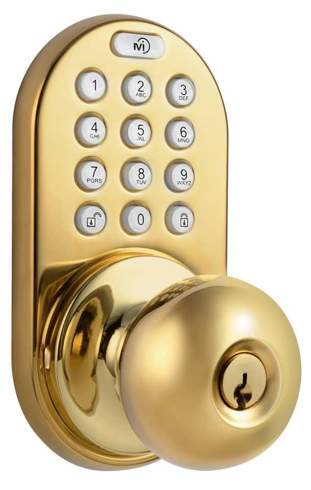 10 Best Keyless locks (10)