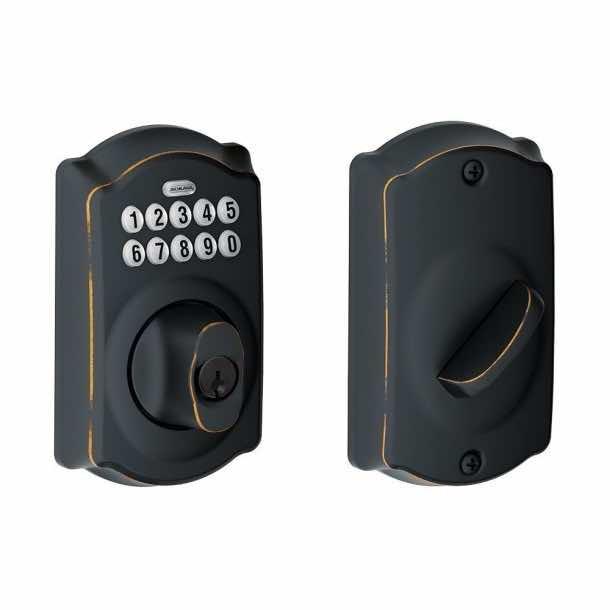 10 Best Keyless locks (4)