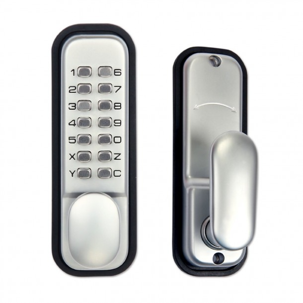 10 Best Keyless Locks For Home