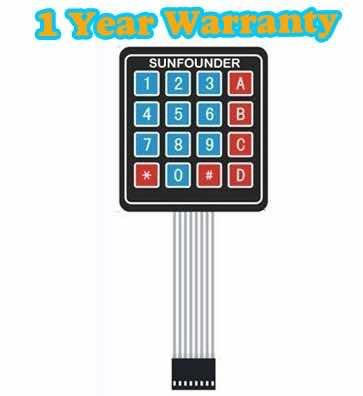 10 Best Keypads for Arduino (1)