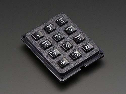 10 Best Keypads for Arduino (3)