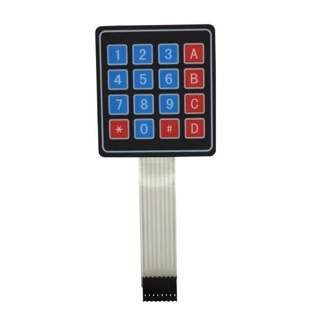 10 Best Keypads for Arduino (6)
