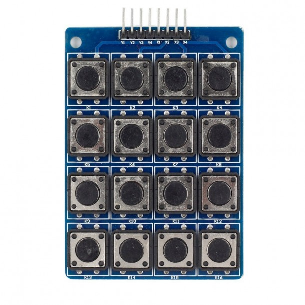 10 Best Keypads for Arduino (9)