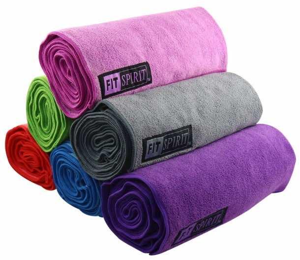 10 Best Microfiber Towels (8)