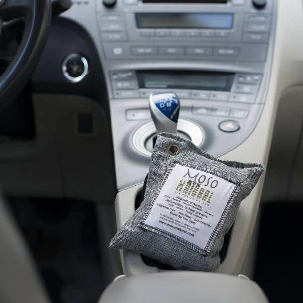 10 Best Car Odor Eliminators