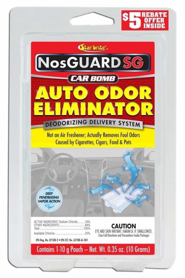 10 Best Odor Eliminators (5)
