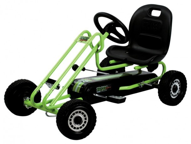 Hauck Lightning Pedal Go Karts