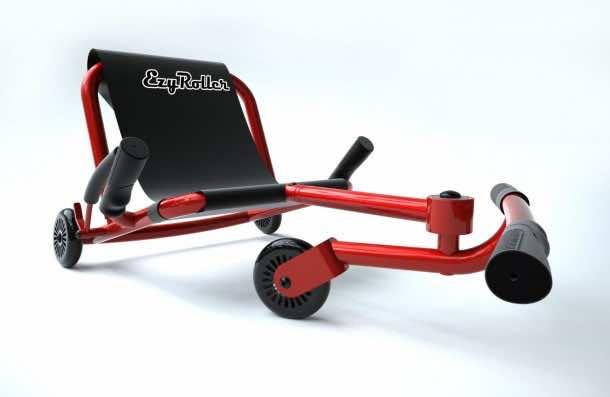 EzyRoller Ultimate Riding Machine
