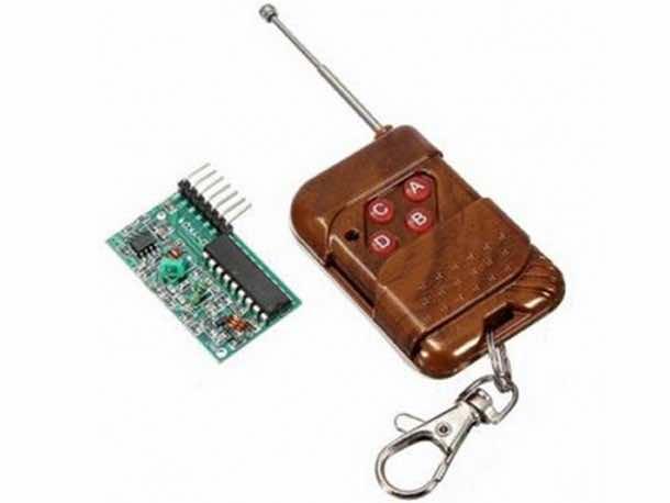10 Best RF Modules For Arduino