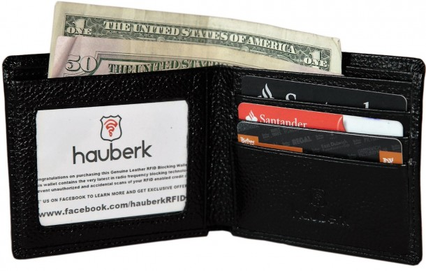 10 Best RFID blocking wallets (4)
