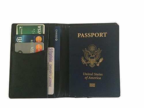 10 Best RFID blocking wallets (9)