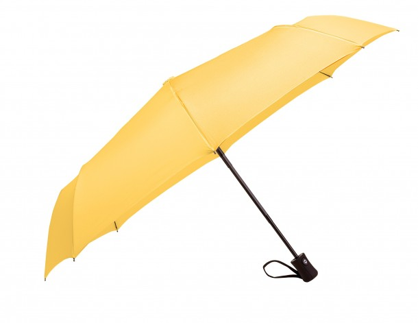Crown Coast - Heavy Duty Compact Travel Umbrella
