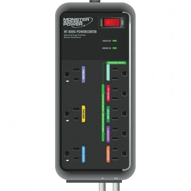 10 Best Power Surge Protectors For Office