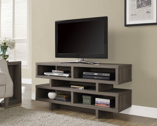 10 best tv stands for your home and office for Meuble tv console
