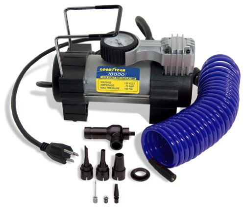 10 Best Tire Compressors  (2)