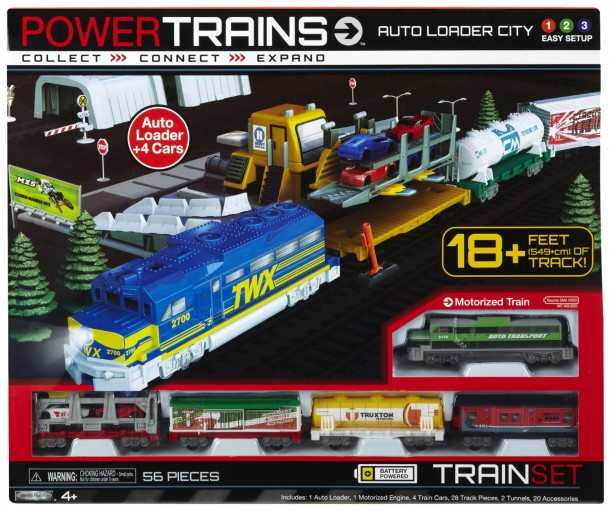 10 Best Toy Trains (10)