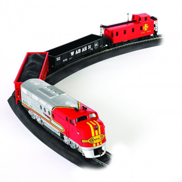 10 Best Toy Trains (8)