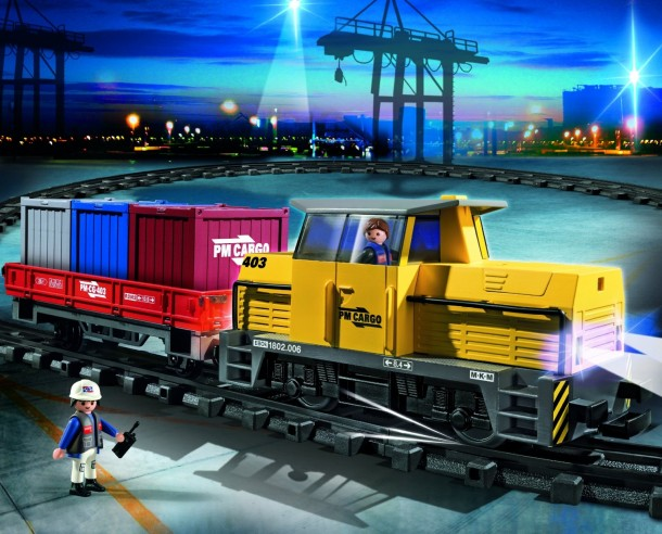 10 Best Toy Trains (9)
