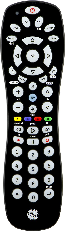 10 Best Universal Remotes (10)