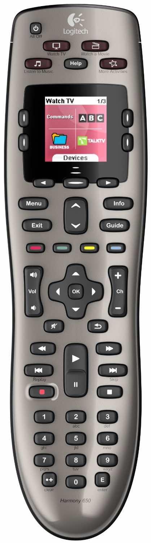 10 Best Universal Remotes (9)