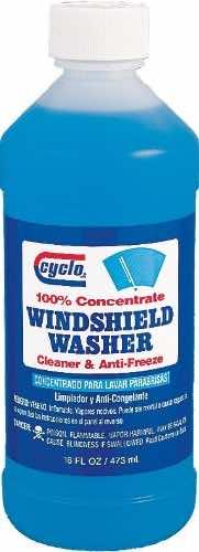 10 Best Winshield Fluids (1)