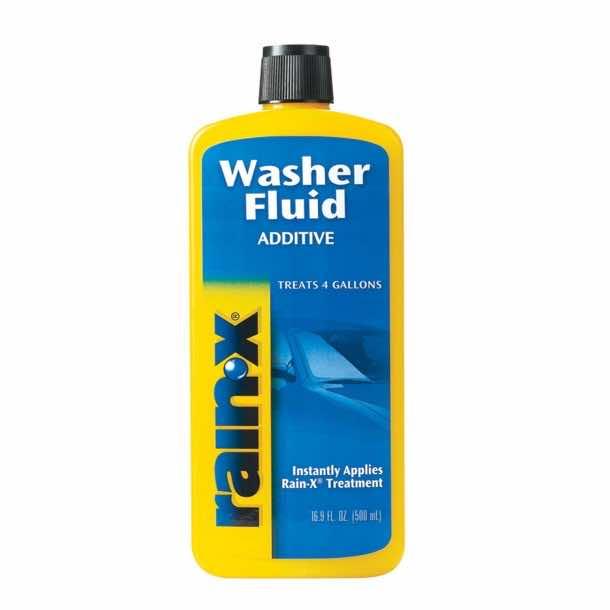 10 Best Winshield Fluids (8)