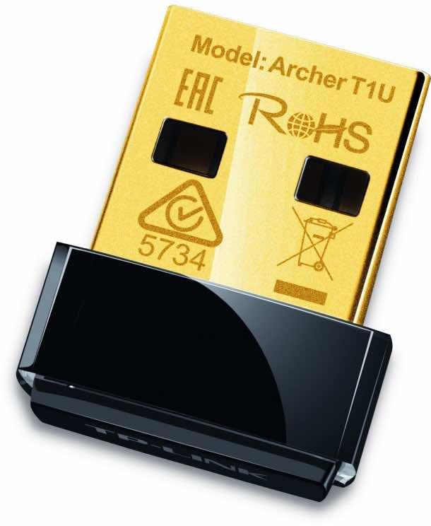 10 Best Wireless USB adapters (10)