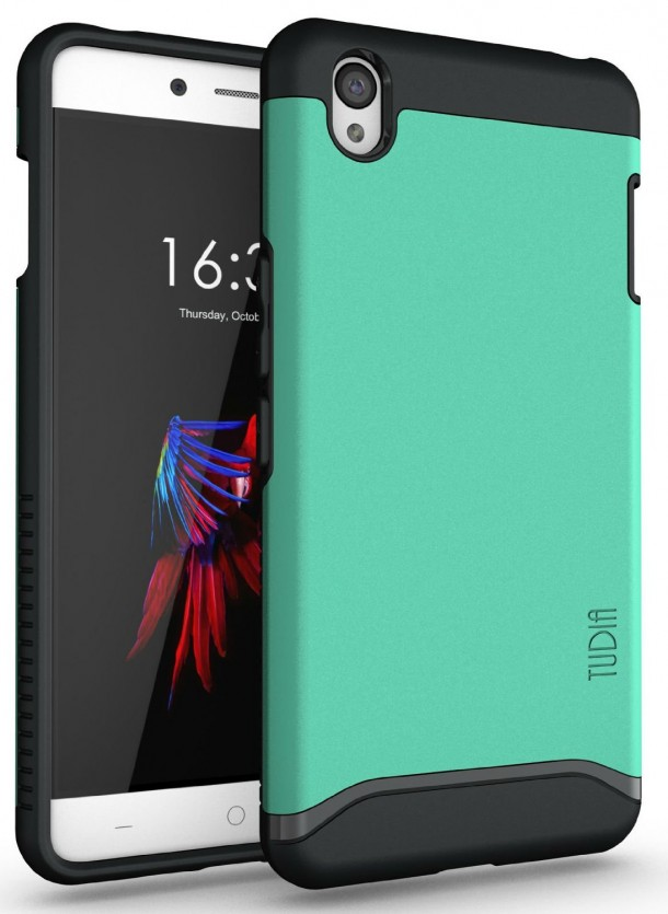 10 Best cases for One plus x case (5)