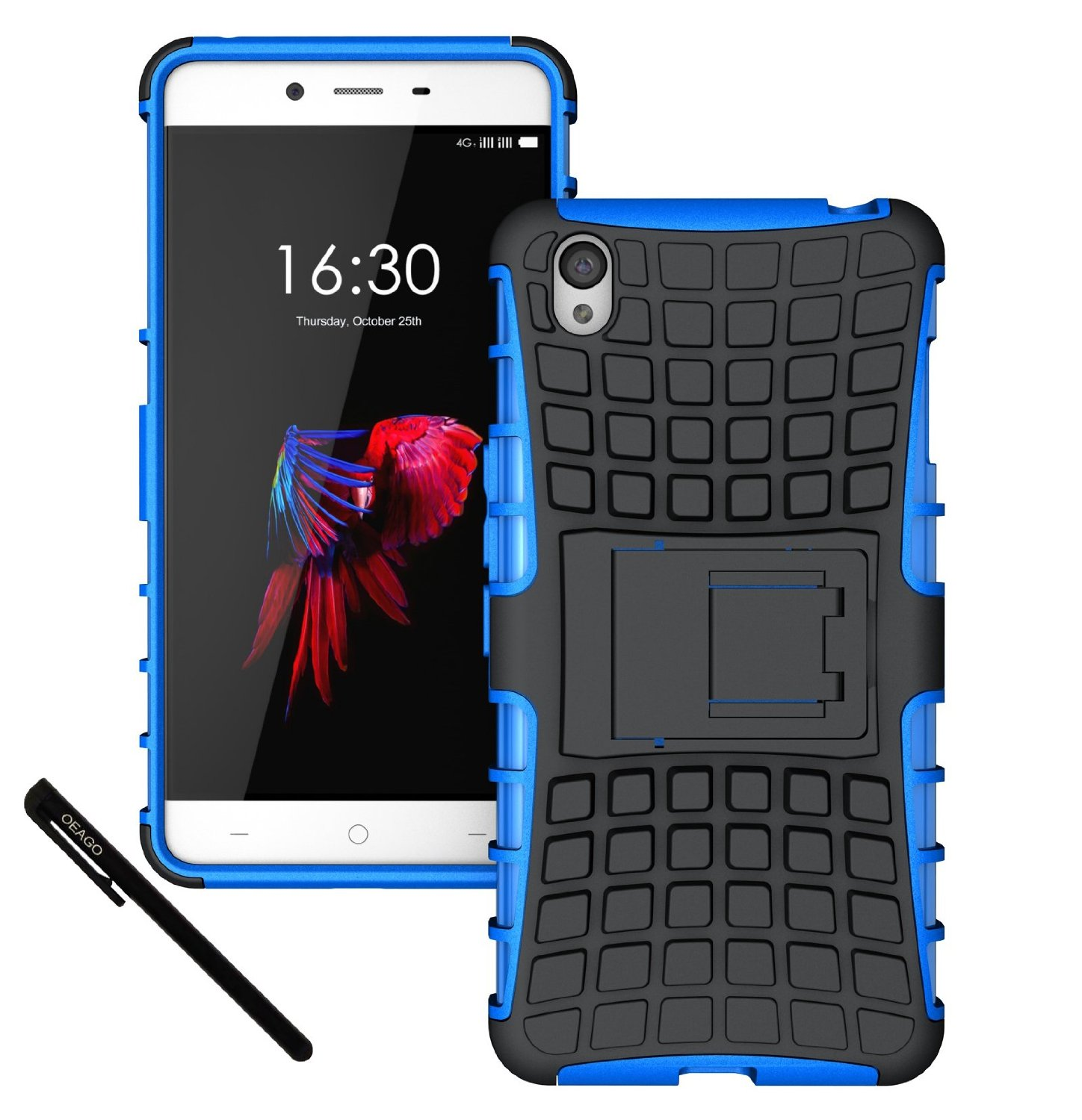 10 Best cases for One plus x case  (6)