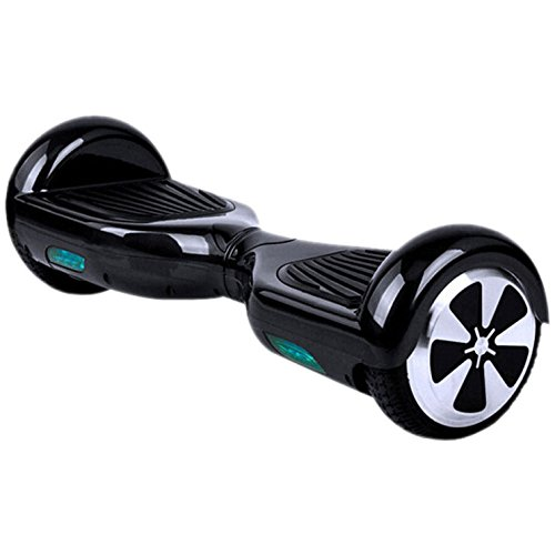 10 Hoverboards with the quickest charging time (2)