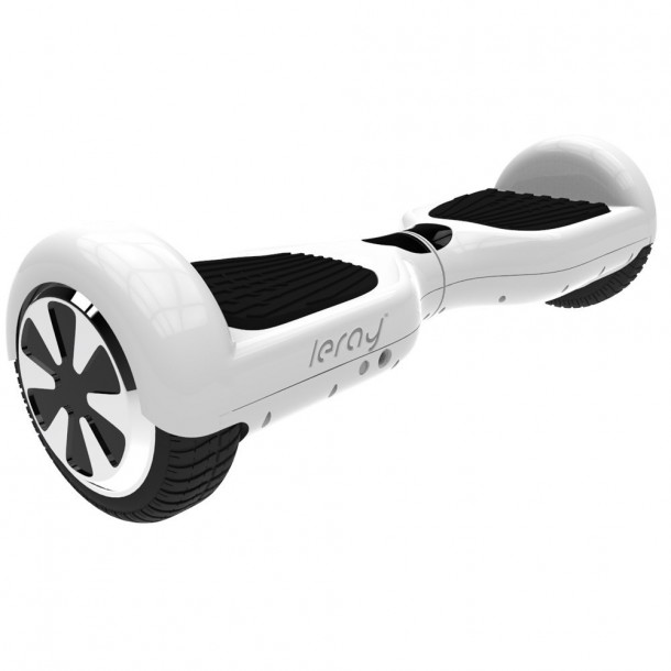 10 Hoverboards with the quickest charging time (3)