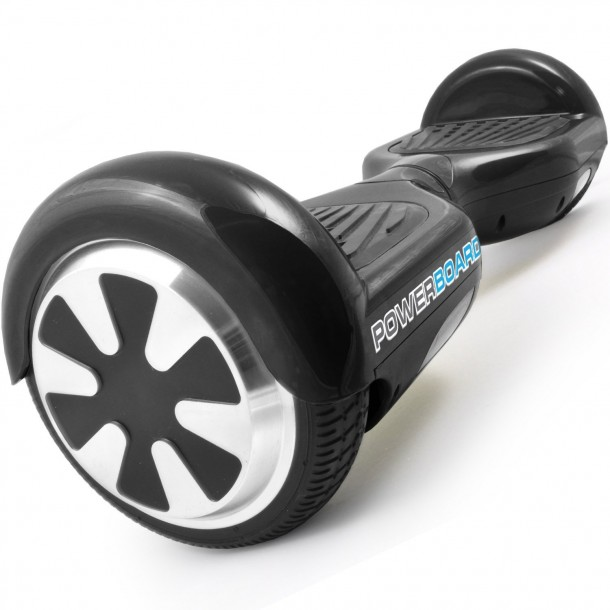 10 Hoverboards with the quickest charging time (4)