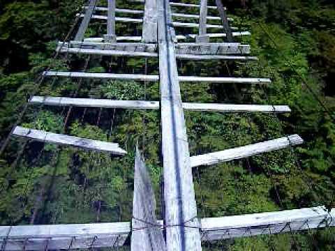 10 most Dangerous Bridges (1)