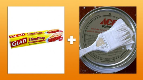 15 Uses Of Plastic Wrap You Didn't Know About