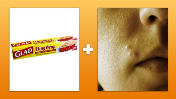 15 Uses Of Plastic Wrap You Didn't Know About 8