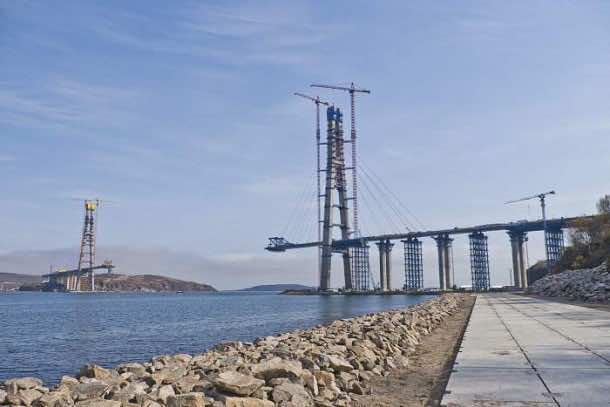 3rd Bosphorus Bridge - The World's Widest Bridge Is Close To Completion 3