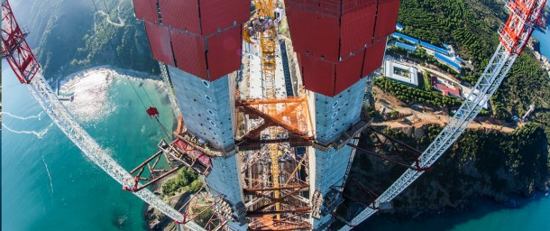 3rd Bosphorus Bridge - The World's Widest Bridge Is Close To Completion 4
