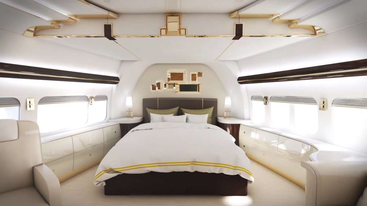 5 Private Jets That You Can Dream About 1b
