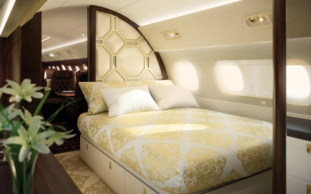 5 Private Jets That You Can Dream About 2b