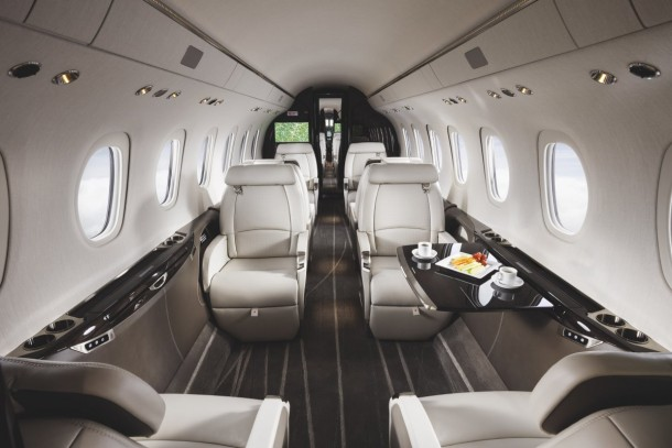 5 Private Jets That You Can Dream About 5a