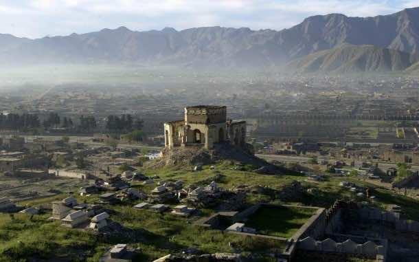 Afghanistan wallpaper 2