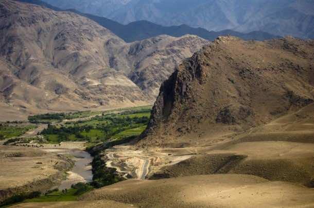 Afghanistan wallpaper 20