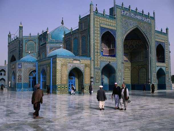 Afghanistan wallpaper 21