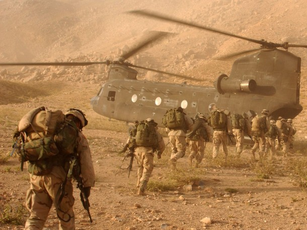 Afghanistan wallpaper 22